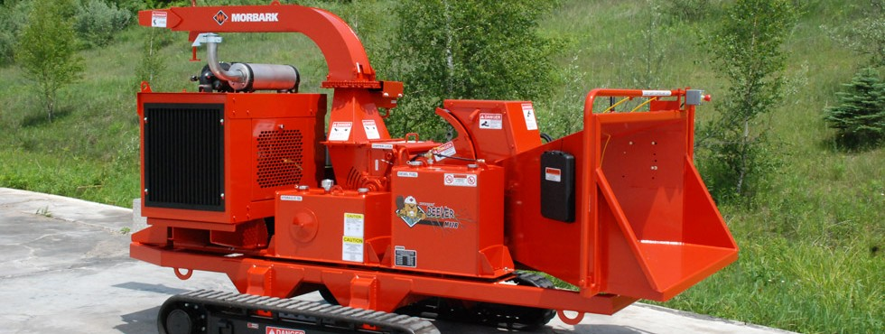 Product categories Morbark – Brush Chippers Archive | Direct